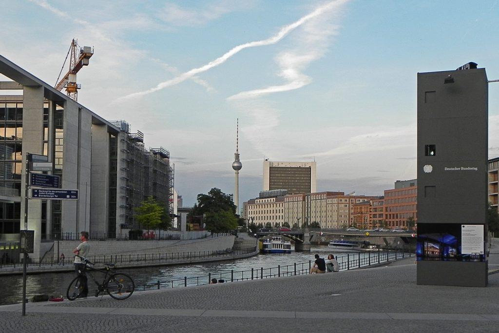 Берлин / Фотоблокнот