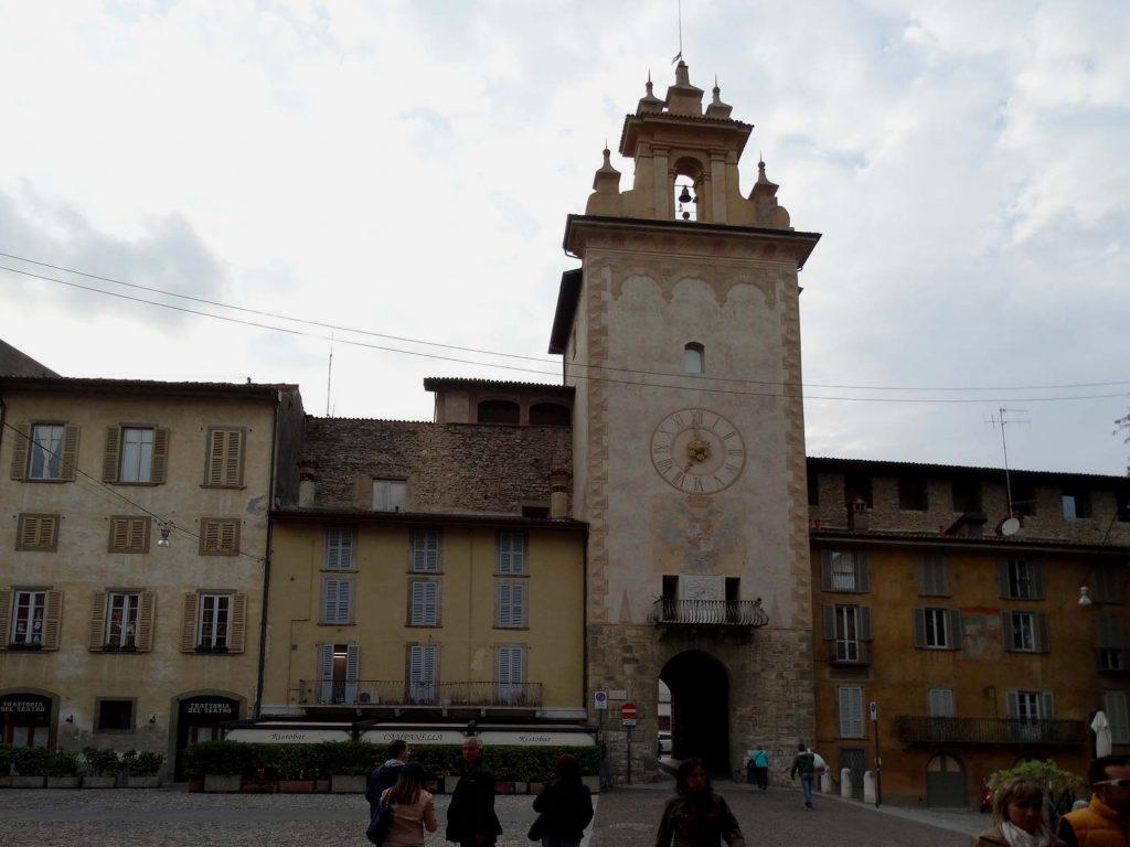 Бергамо
