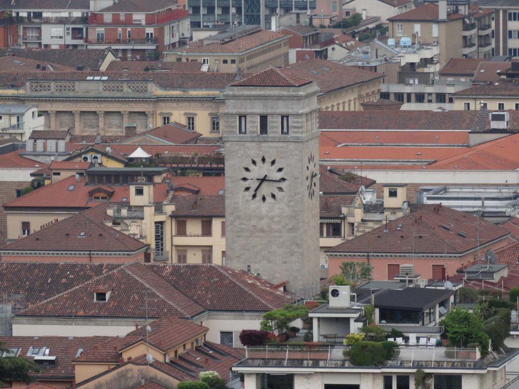 Город 100 башен