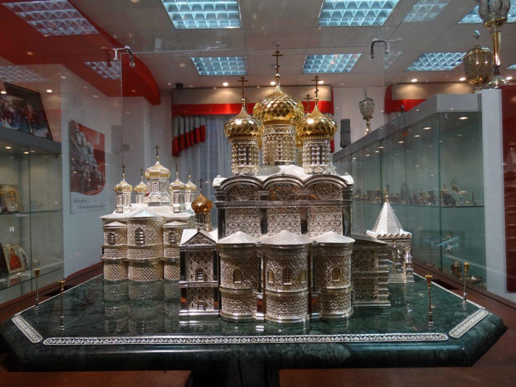 Красное-на-Волге Музей
