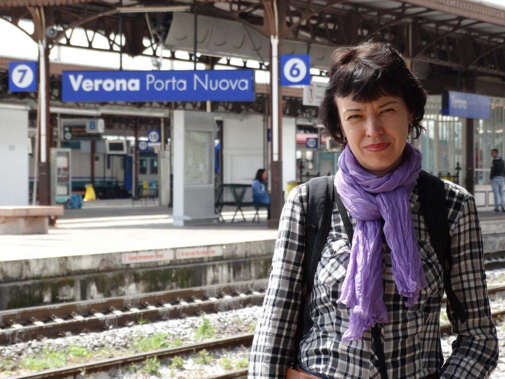 Verona Porto Nuova
