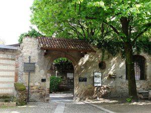 монастырь Сан-Франческо Аль Корсо
