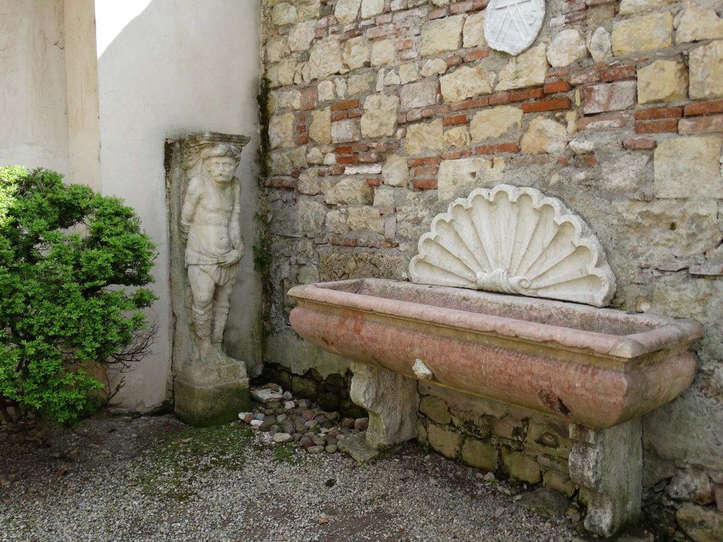 могила Джульетты
