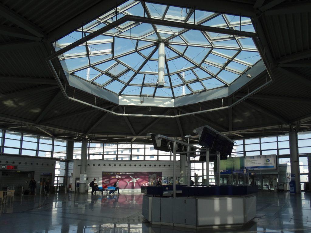 Станция метро Аэропорт