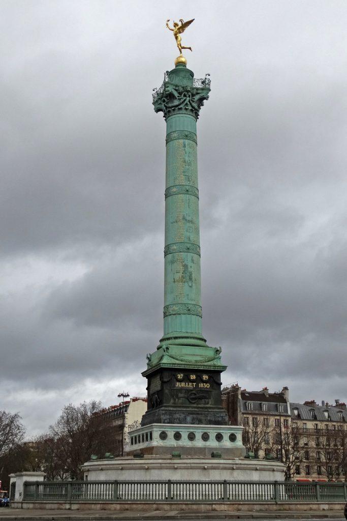 Июльская колонна
