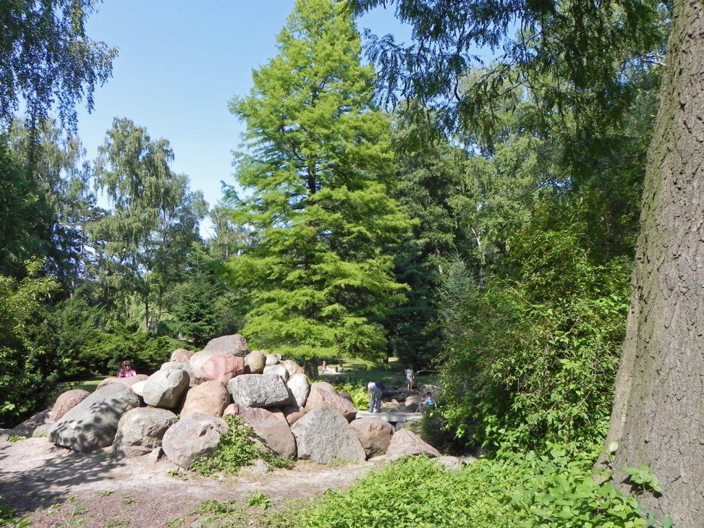 Уяздовский парк