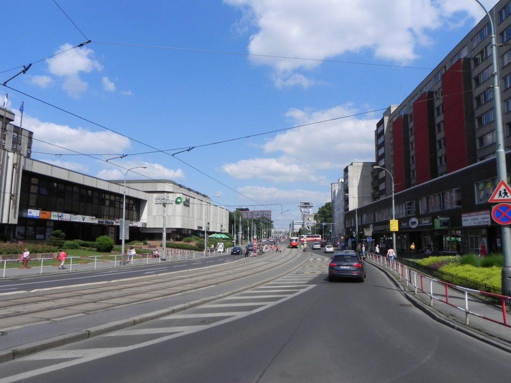 Прага Жижков