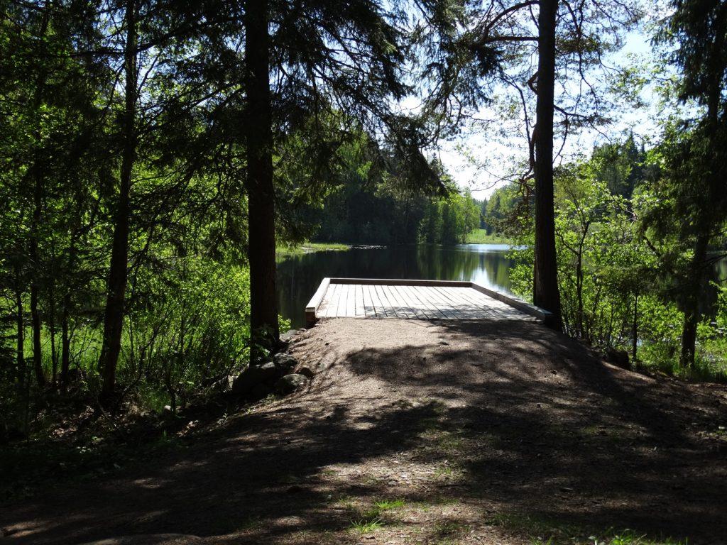 Никоновское озеро