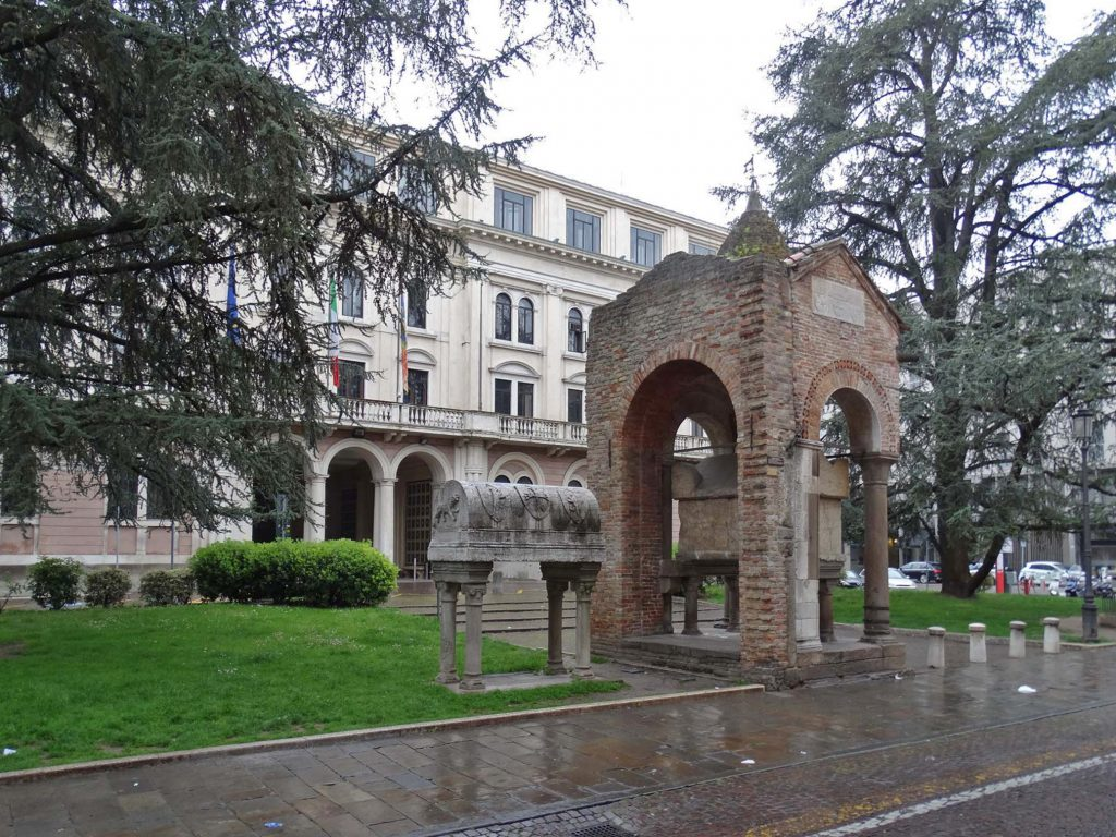 Гробница Антенора
