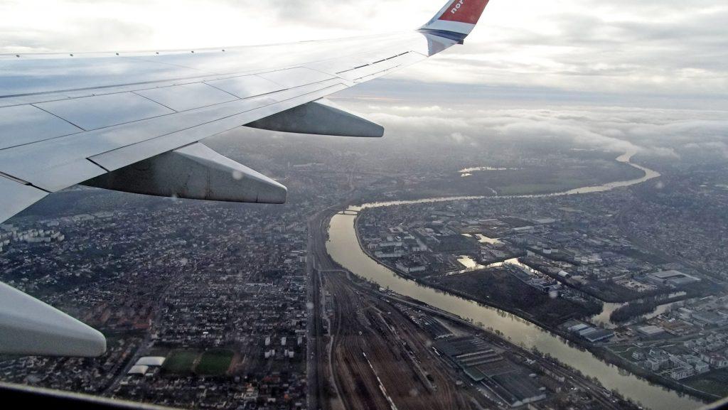 Париж Орли