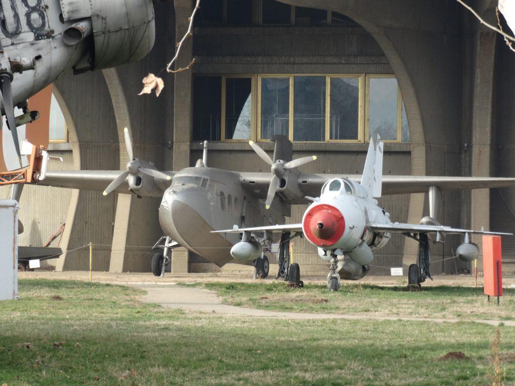 Музеј ваздухопловства