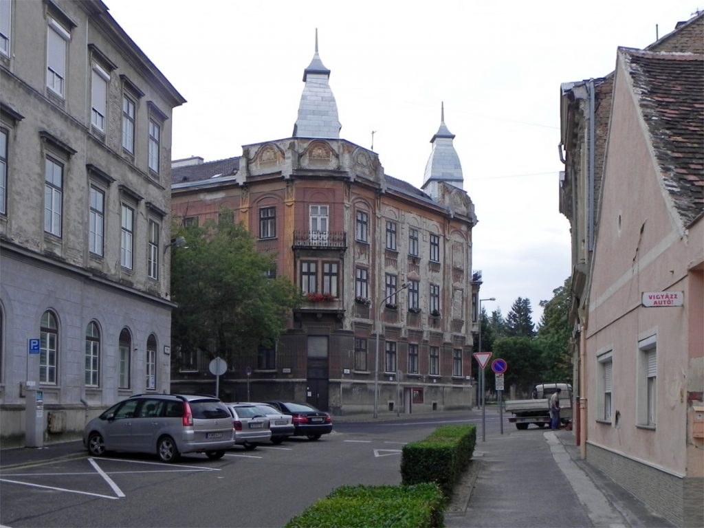 Шопрон