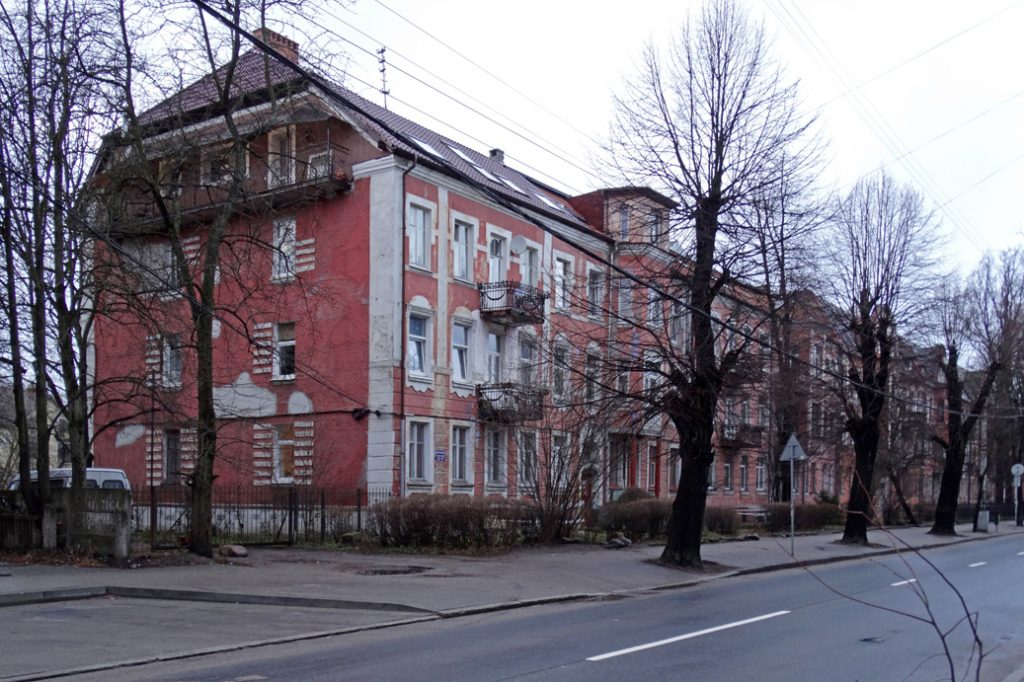 Комсомольская, 53