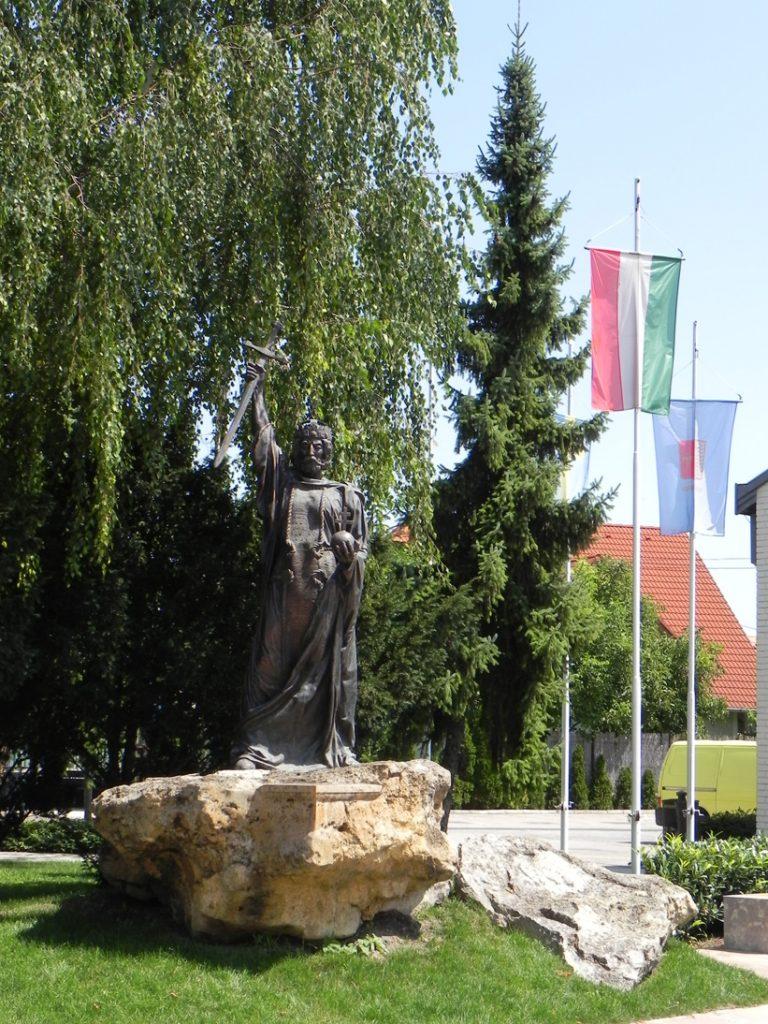 Святой Иштван